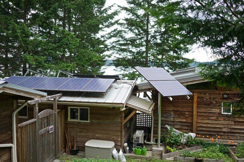 SolarCottage