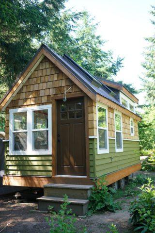 Tiny Homes Info Night